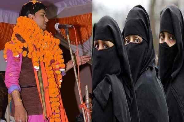 kavi-kamal-agney-show-happiness-on-triple-talaq-halala-decision