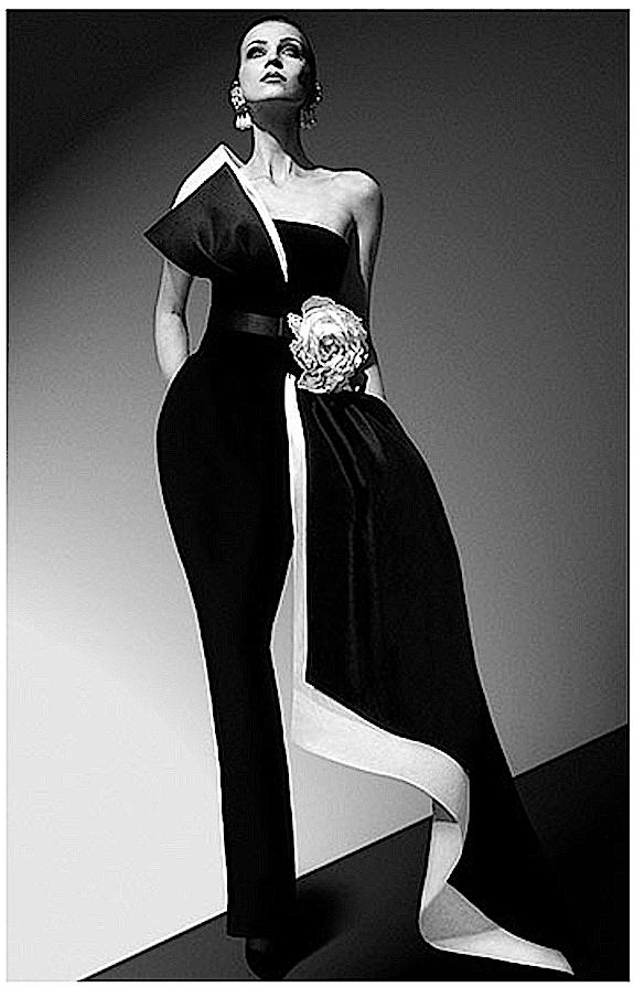 New York Fashion Cool-Aid by Laurel Marcus