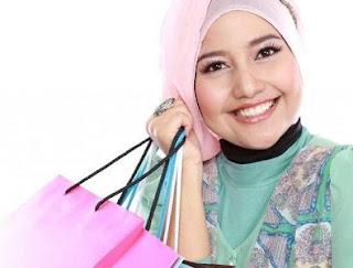 Tips Strategi Membidik Target Pasar Wanita dalam Menjual Produk lisucorp lisubisnis bisnis muslim