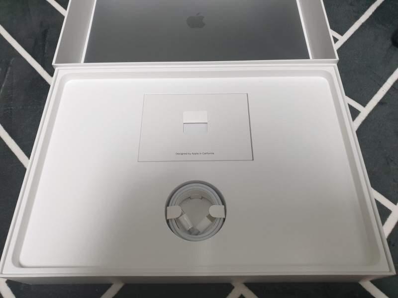 laptop Macbook Pro apple