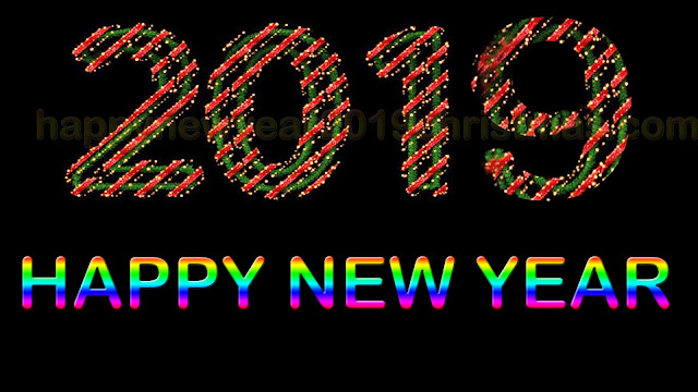 happy new year 2019 images shayari