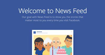 Enat DigitalBiz @ Facebook news feed