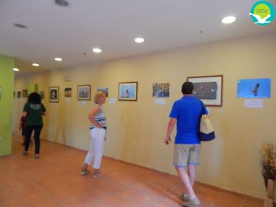 Ολοκληρώθηκε η έκθεσης φωτογραφίας του Φορέα Διαχείρισης Αχέροντα και Καλαμά (+ΦΩΤΟ)