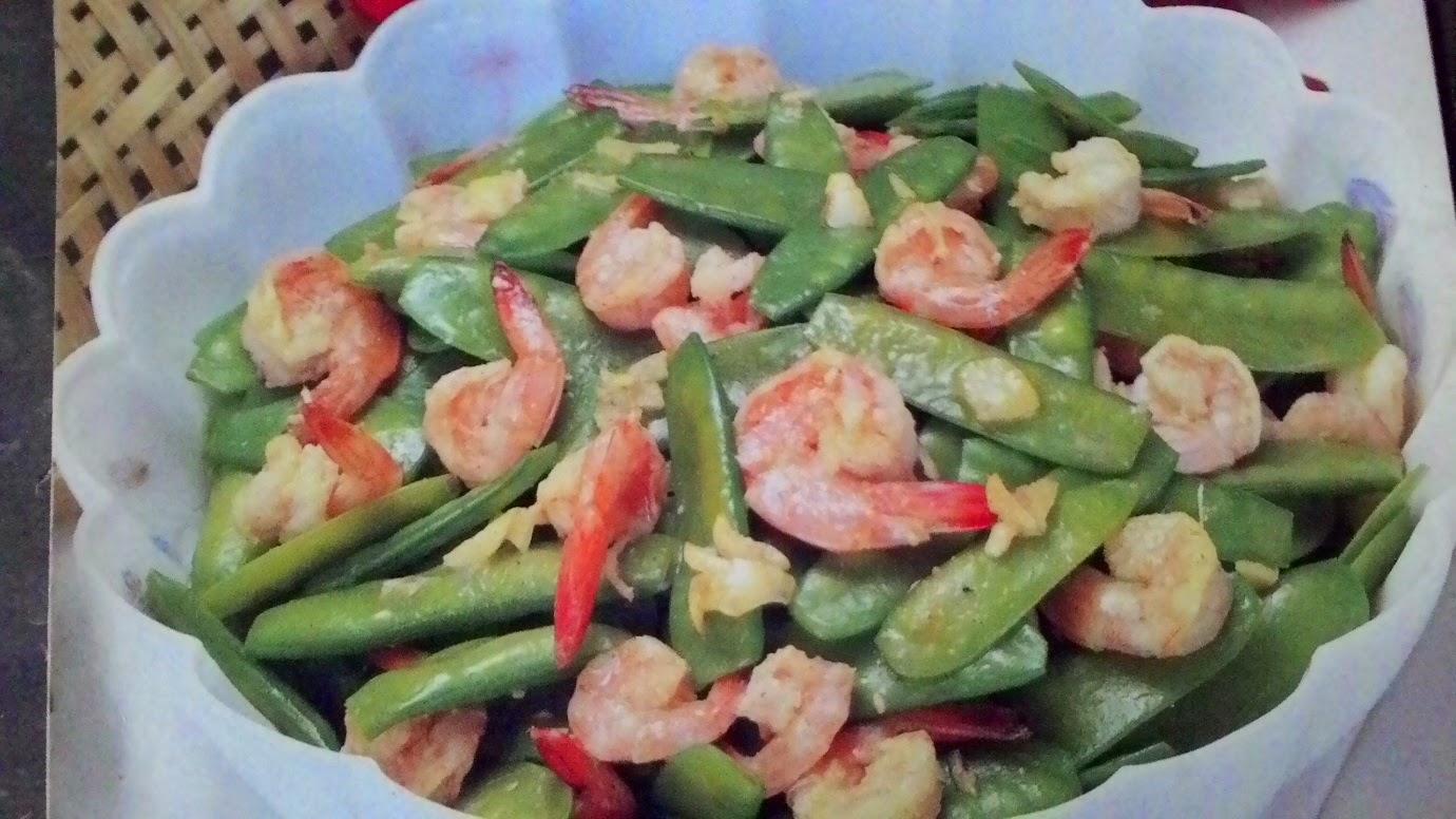 Resep dan Cara Membuat Makanan Cah KaprI Yang Lezat