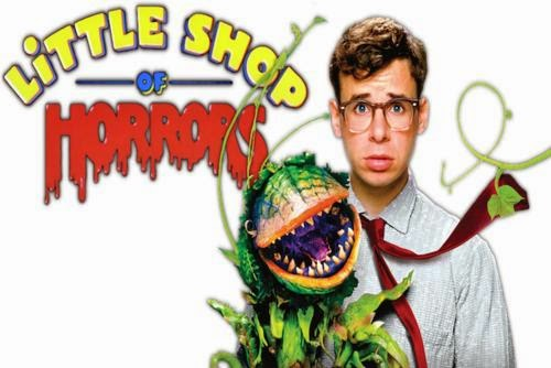 Little Shop of Horrors, 6