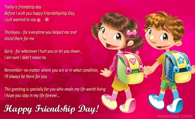 New Happy Friendship Day Quotes  And Friendship Day Quotes And Sayings For Best Friends