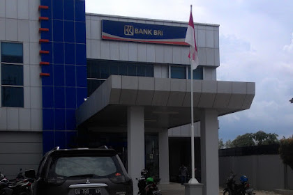 Daftar Bank Nasional dan Bank Daerah Yang Beroperasi di Batulicin