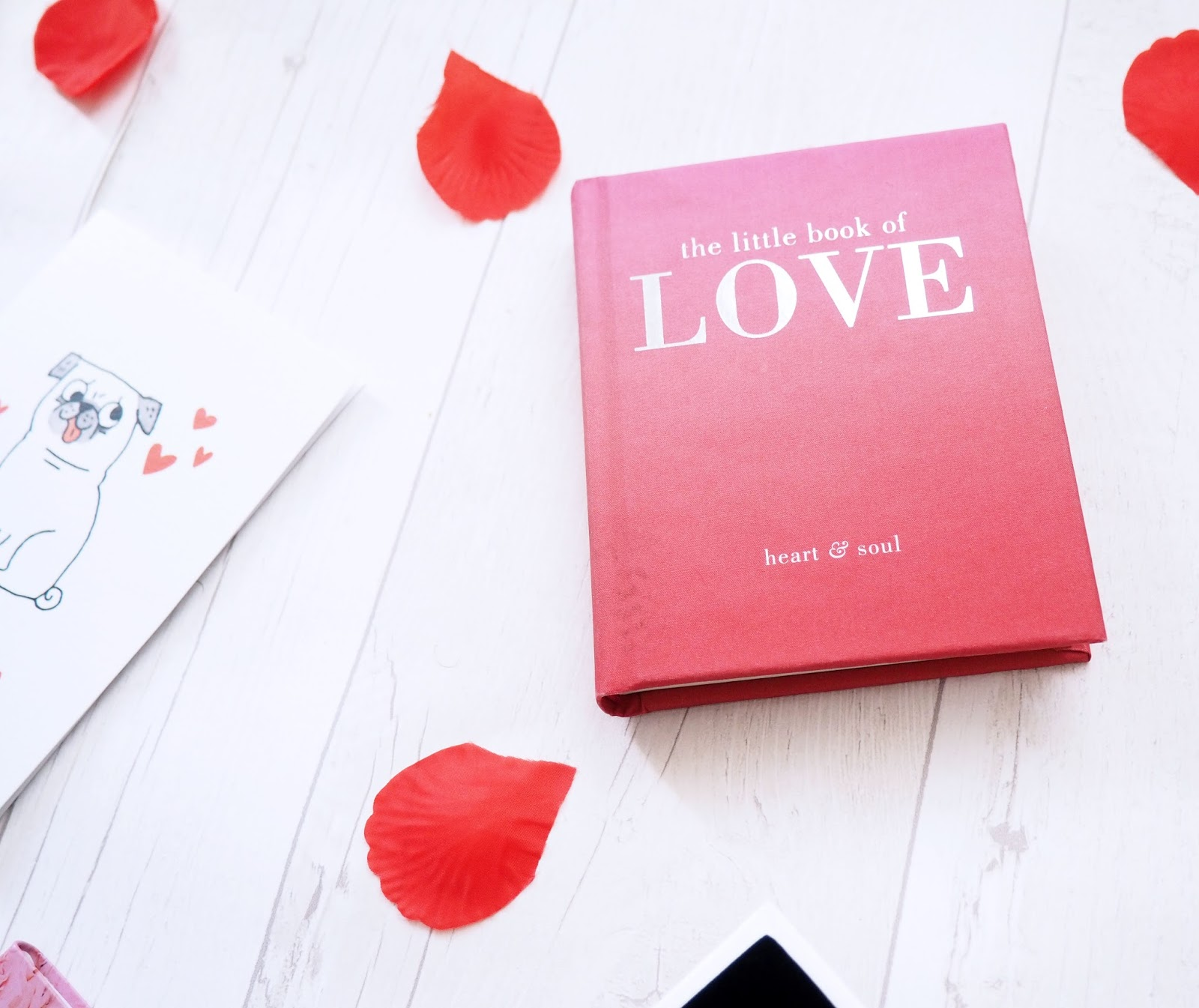 The Little Book of Love from Joy
