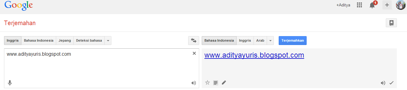 Google translate pdf to word