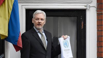 Wikileaks, Julian Assange, amerikai előválasztás, Hillary Clinton, Donald Trump