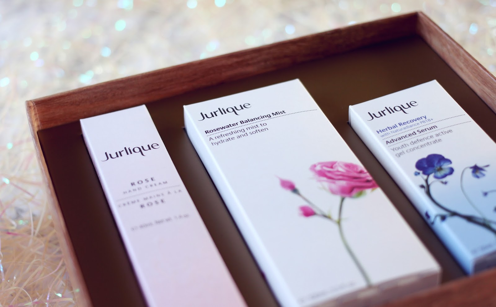 Jurlique Gift Set