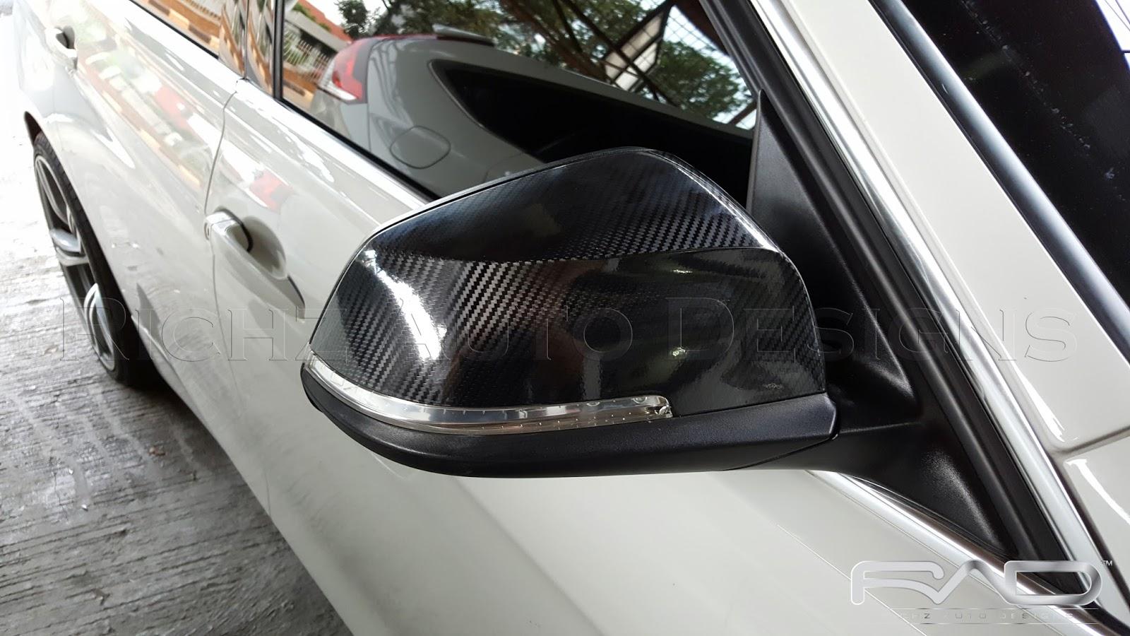 Jual Sticker Carbon Motor Nangguk Stiker Skotlet Karbon 5d Source Richz Auto Designs Glossy Really Look A Like