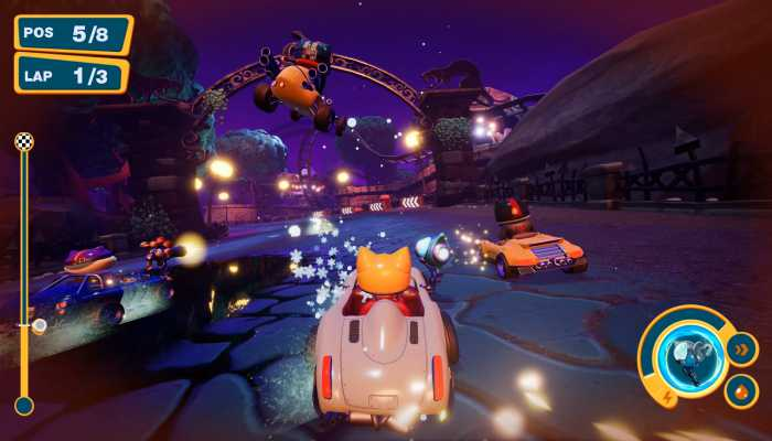 Download Meow Moters Game For PC Highly Compressed