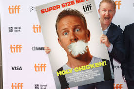 Morgan Spurlocks Super Size Me 2