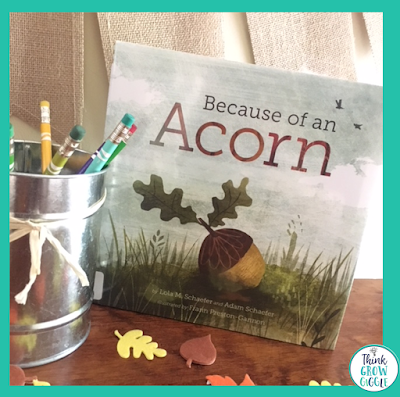 autumn fall picture book free