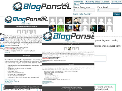 New WapBlog.ID - Blog Builder Indonesia Paling Update