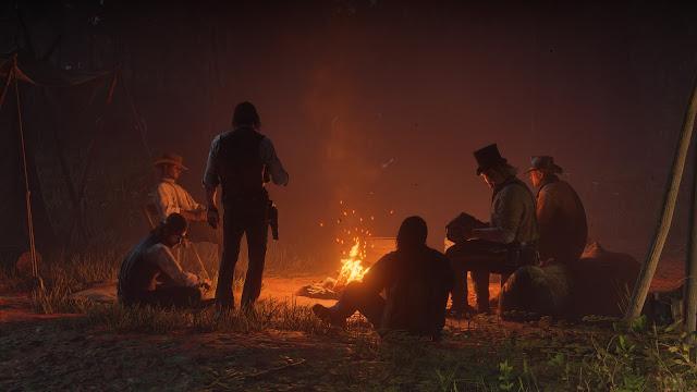 تقرير: روكستار تكشف عدة تفاصيل و معلومات عن لعبة Red Dead Redemption 2، شيء لا يصدق فعلا !