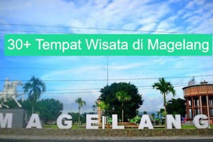 30+ Tempat Wisata di Magelang yang Wajib Kamu Kunjungi!