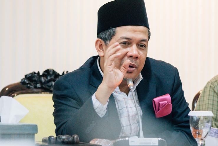 Fahri : KPK Memang Kerap Mengggunakan Strategi Pembocoran SPDP dan Itu Melanggar Hukum