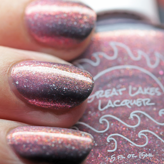Great Lakes Lacquer At the End of All Things