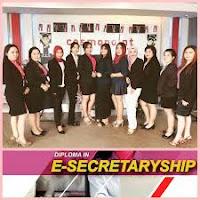 Diploma E-Kesetiausahaan di Cosmopoint College Sabah