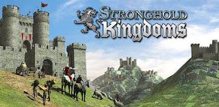 STRONGHOLD KINGDOMS free download pc game full version