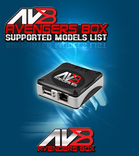 Avengers Box Main Module v 2.2 Latest Setup Download