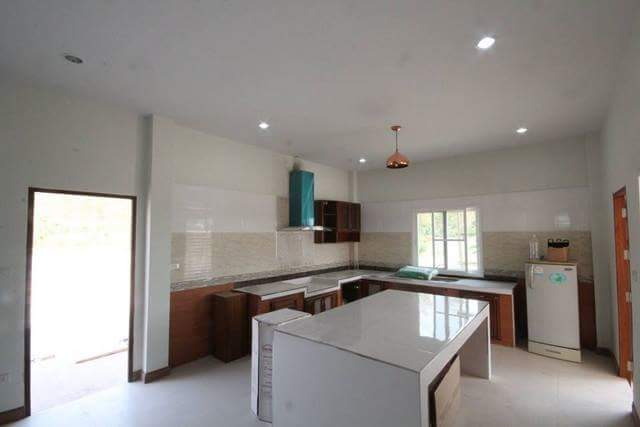 One storey houses are suitable for small families. However, there is a time that you might feel that the size of the house is not enough and you want to have a bigger home. In that situation, there's no other option than building a two- storey. There are beautiful designs of two storey houses that you can build for your dream home. If you are looking for a design, check out this amazing design of two-storey house with interior and exterior design that you can build one day.