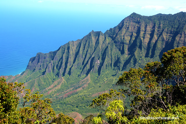 Waimea Canyon Kauai Hawaii KauaiTrailblazer