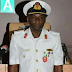 Naval Commander Shoots Himself Dead In Lagos (Photo)