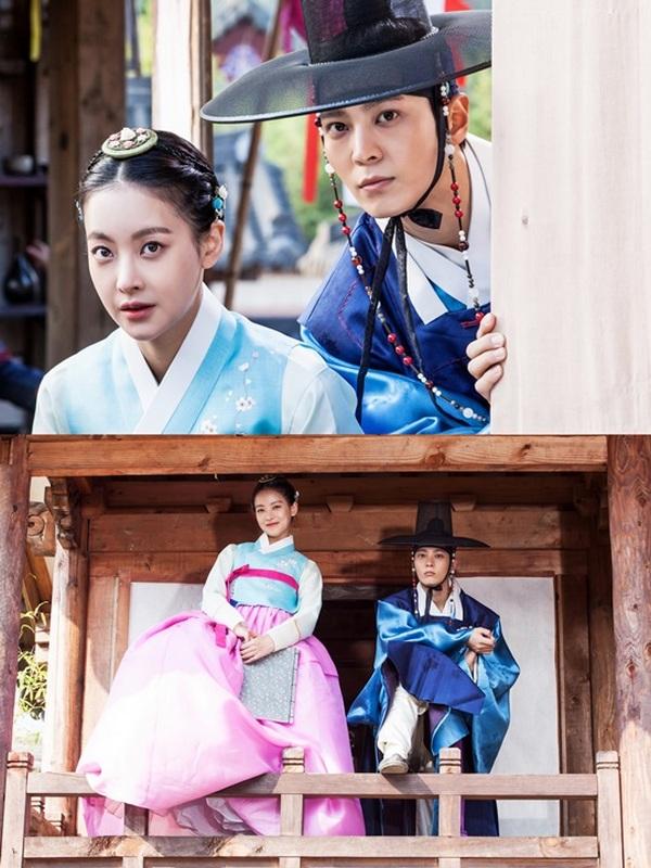 "Drama ""My Sassy Girl"" episode 1 dijadwalkan rilis Mei 2017."