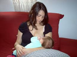 Kebaikan Menyusukan bayi Bagi Kesihatan wanita