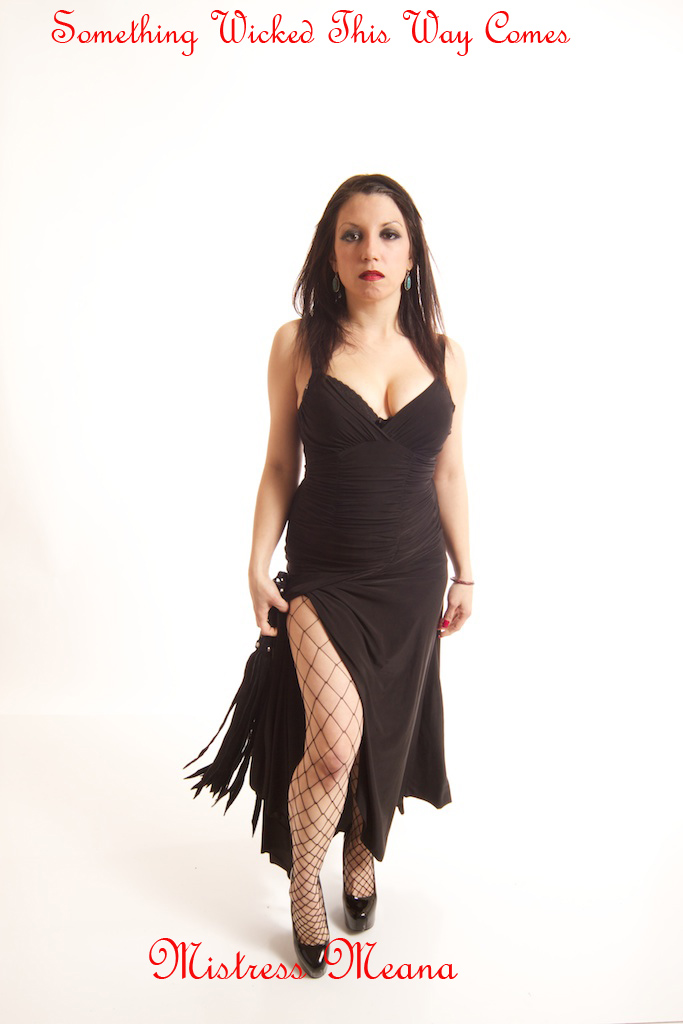 Mistress meana
