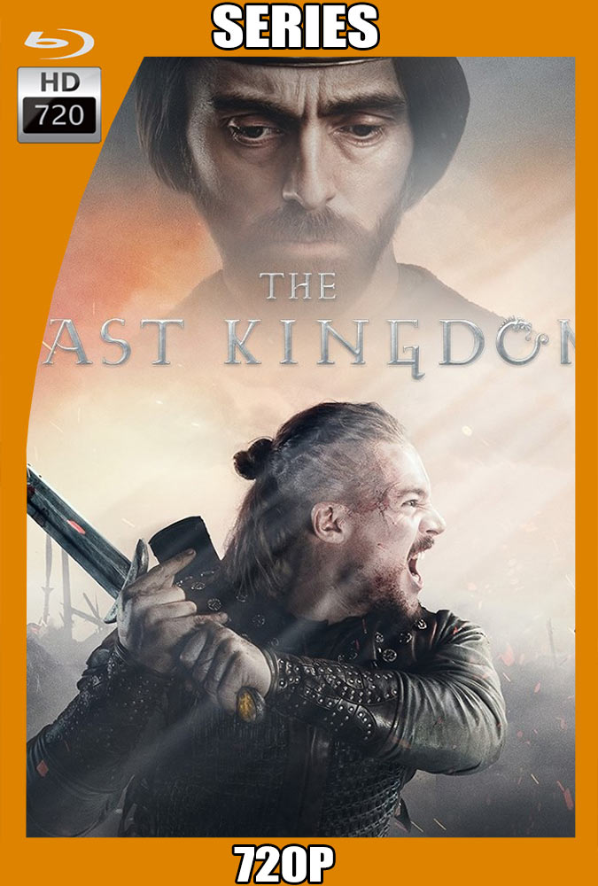 The Last Kingdom Temporada 3 Completa HD 720p Latino