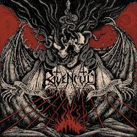 "Ravencult - "" Force of Profanation"""