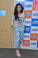 Cute Actress Misti Chakravarthi at Babu Baga Busy Team at Radio City ~  Exclusive 8th April 2017 044.JPG