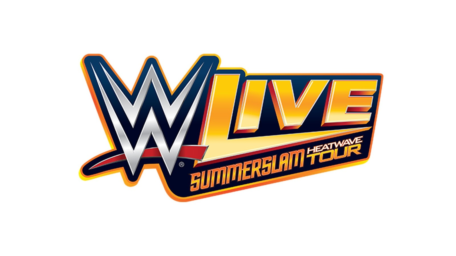 summerslam 2018 - HD 1600×900