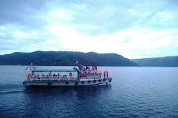 Alasan Danau Toba Jadi Destinasi Wisata Terbaik di Indonesia