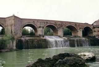 Meldola – Ponte dei Veneziani