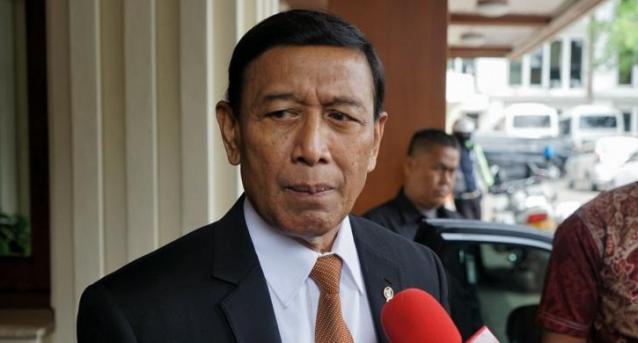Wiranto Sebut SBY Boleh Prihatin, tetapi Jangan Buat Masyarakat Waswas