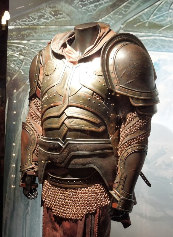 Volstagg movie costume Thor 2