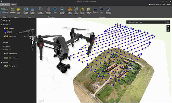 Drone2map for arcgis passe en version 11 arcorama esri propose aujourdhui une nouvelle version 11 apportant la fois des correctifs mais galement plusieurs nouveauts fonctionnelles intressantes sciox Gallery