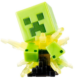 Minecraft Chest Series 1 Creeper Mini Figure