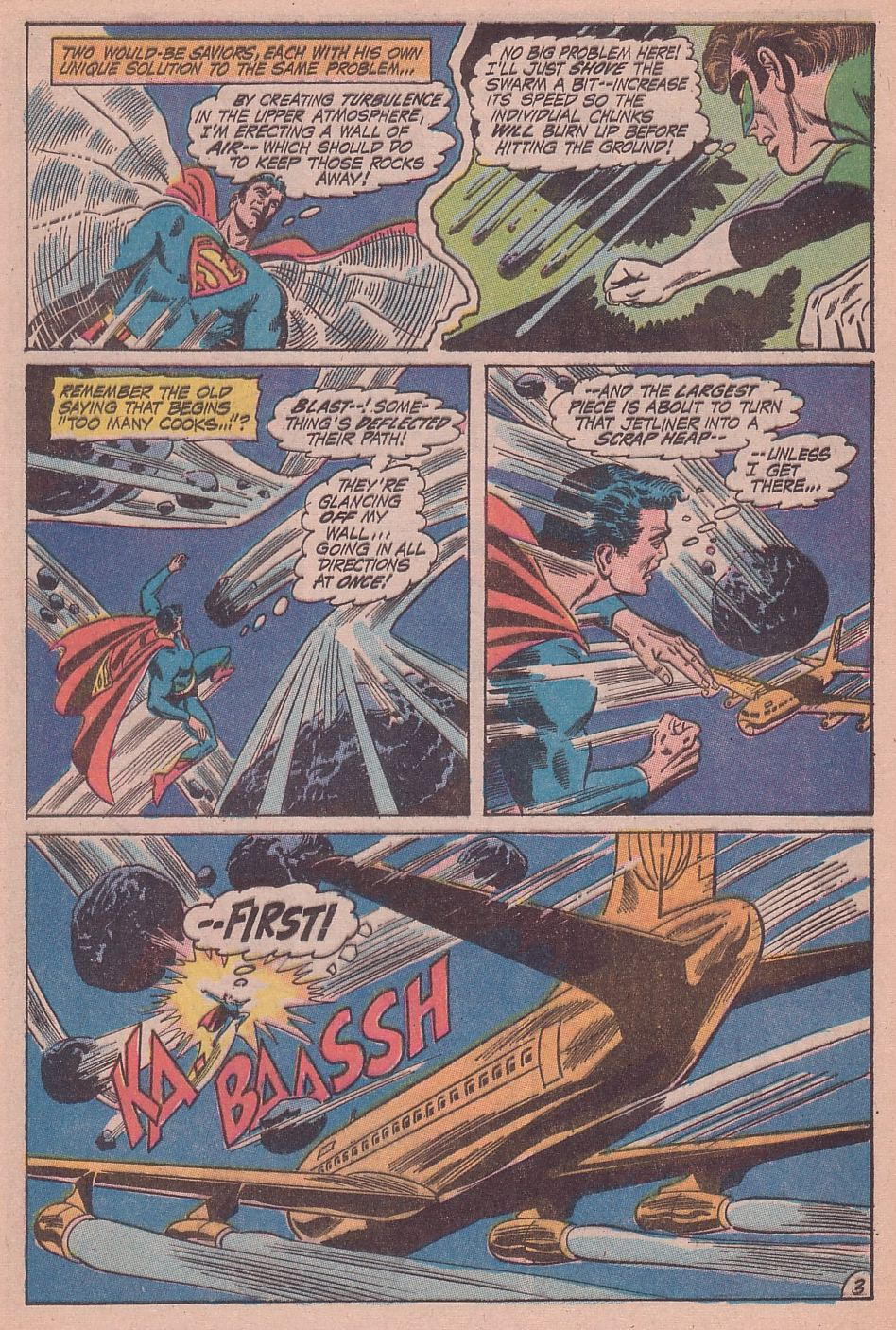 Read online World's Finest Comics comic -  Issue #201 - 5
