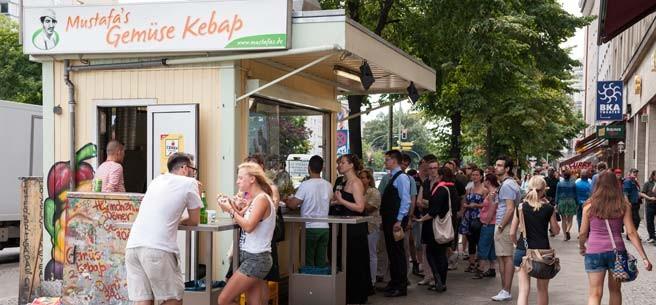 bistro Mustafas Gemüsekebap, Niemcy, Berlin, co jeść w Niemczech, Co jeść w Berlinie, gdzie jeść w Berlinie, kebab w Berlinie, kebab, Kuchnia, EUROPA,