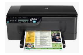 HP Officejet 4500 All-in-One Series - G510 Driver Downloads & Software for Windows