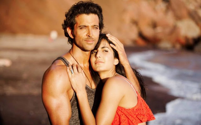 Top Actor Hrithik Roshan photos
