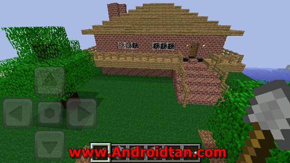 Minecraft Pocket Edition Mod Apk v1.11.1.2 Download