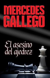 EL ASESINO DEL AJEDREZ de Mercedes Gallego Moro