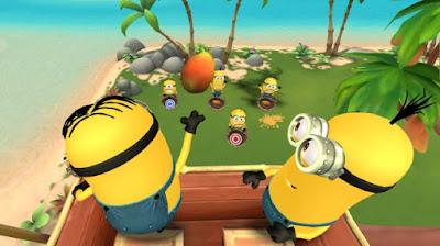 Download Minions Paradise v11.0.3403 Mod Apk (High XP)
